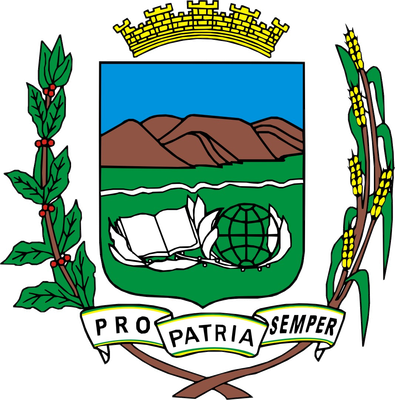 Brasão Pindamonhangaba