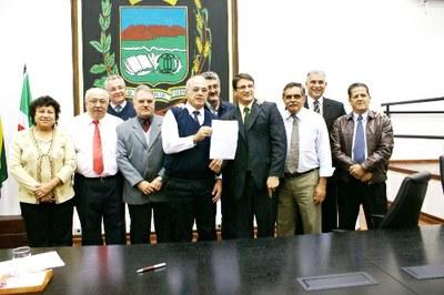 """""""Ficha Limpa Municipal"""" é aprovado em 2º turno pela Câmara de Pindamonhangaba"""
