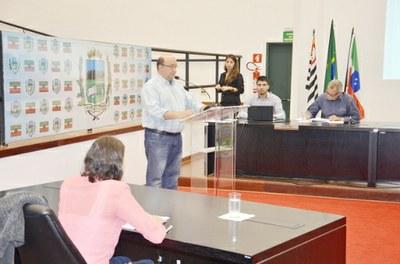 Administração Municipal realiza Audiência Pública e apresenta números e dados financeiros do 2º Quadrimestre de 2015
