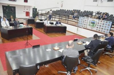 Aprovado por unanimidade Plano Plurianual para o período de 2018 a 2021 do município de Pindamonhangaba