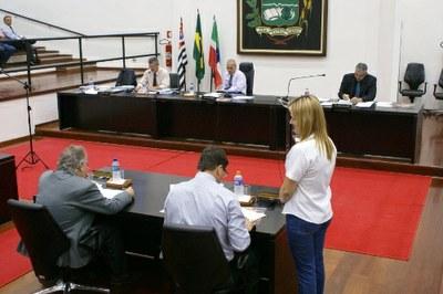 Aprovados denominação do Parque da Cidade e Centro Comunitário do Goiabal