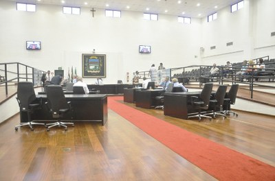 Área doada à REMCSAL é retomada pela Prefeitura após aprovação de Projeto pela Câmara de Pindamonhangaba