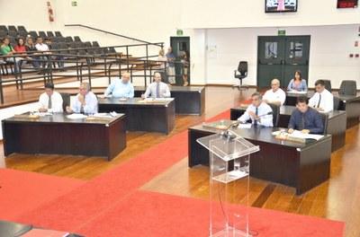 Atendimentos na Santa Casa tem contrato prorrogado por mais um ano, apontam projetos aprovados pelos vereadores