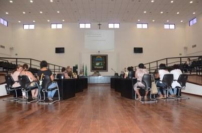 Audiência Pública da Secretaria de Saúde foi realizada no dia 14 na Câmara Municipal de Pindamonhangaba
