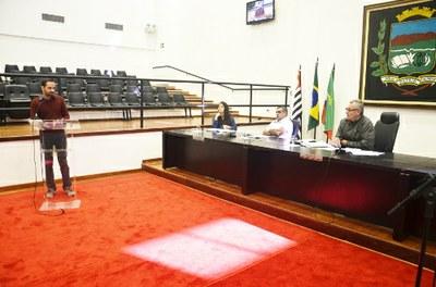 Audiência Pública na Câmara apresenta Metas Fiscais do Executivo do 1º quadrimestre de 2014