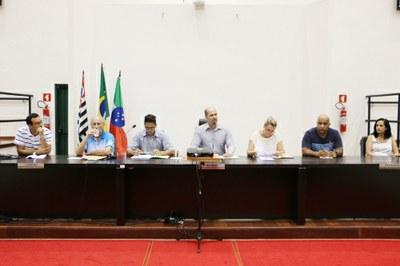 Audiência Pública reúne Autoridades e munícipes na busca de soluções para saúde de Pindamonhangaba