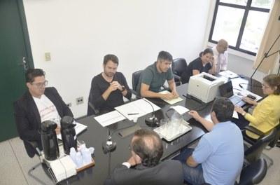 Autoridades municipais e empresário são ouvidos em sessão da CEI do IPTU Complementar