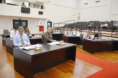 Câmara abre o ano legislativo e Plenário instaura CEI para apurar conduta de Secretário da Prefeitura