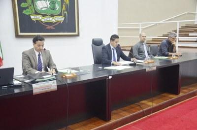 Câmara aprova doação de área onde está instalada a Delegacia do 1º DP de Pindamonhangaba para a Fazenda do Estado de São Paulo