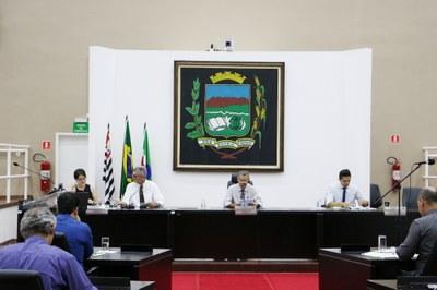 Câmara aprova isenção de IPTU para as 1.536 unidades do Residencial Bem Viver por 10 anos