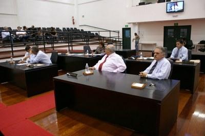 Câmara aprova Lei que disciplina estrutura do Conselho Tutelar