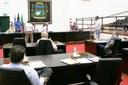 Câmara aprova Orçamento 2013 com emenda e mantém subsídios de prefeito e vice para os próximos 4 anos