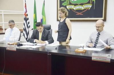 Câmara aprova por unanimidade Programa de Desligamento Voluntário – PDV proposto pela Prefeitura de Pindamonhangaba