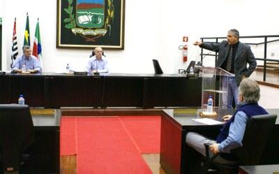 Câmara aprova projeto que destina R$ 526 mil para Santa Casa