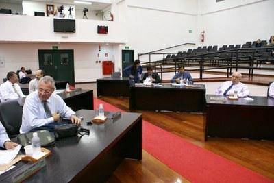 Câmara aprova subvenção para Lar Irmã Terezinha e Lar São Vicente de Paulo