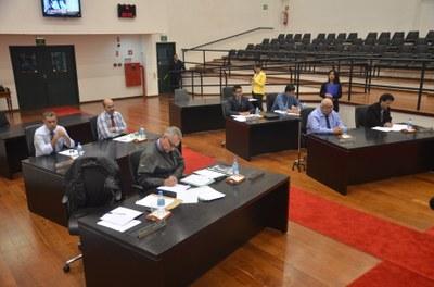 Câmara aprova suplementação de verba para compra de antigo PA da Unimed
