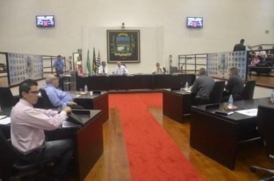 Câmara autoriza Executivo a celebrar convênio na área de arte e cultura