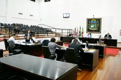 Câmara aprova verba de 5.498.000,00 para execução de obras no Mercado e construção de sede da SEJELP