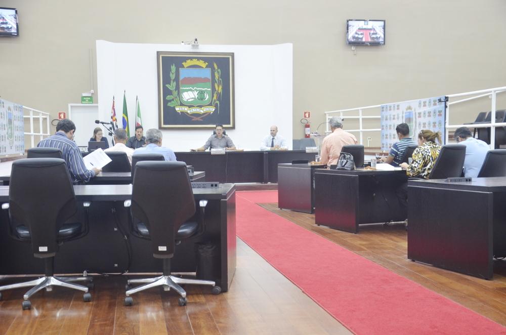 Câmara autoriza instalação de restaurante e lanchonete no Parque da Cidade