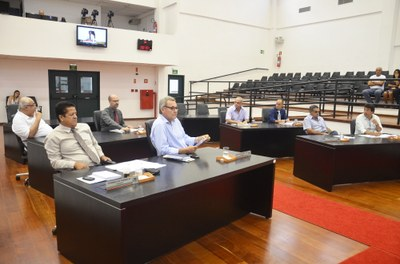 Câmara de Pindamonhangaba autoriza Executivo a abrir Créditos Adicionais Especiais no valor de R$ 1.274.000,00