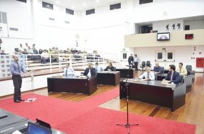 Câmara de Pindamonhangaba confirma aprovação de Créditos Adicionais para Assistência Social