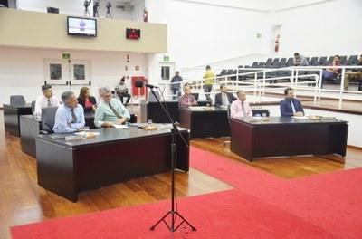 """Câmara de Pindamonhangaba prioriza cultura, institui o """"Dia da Capoeira"""" e inclui Festival de Música Cristã em calendário de eventos oficiais da cidade"""