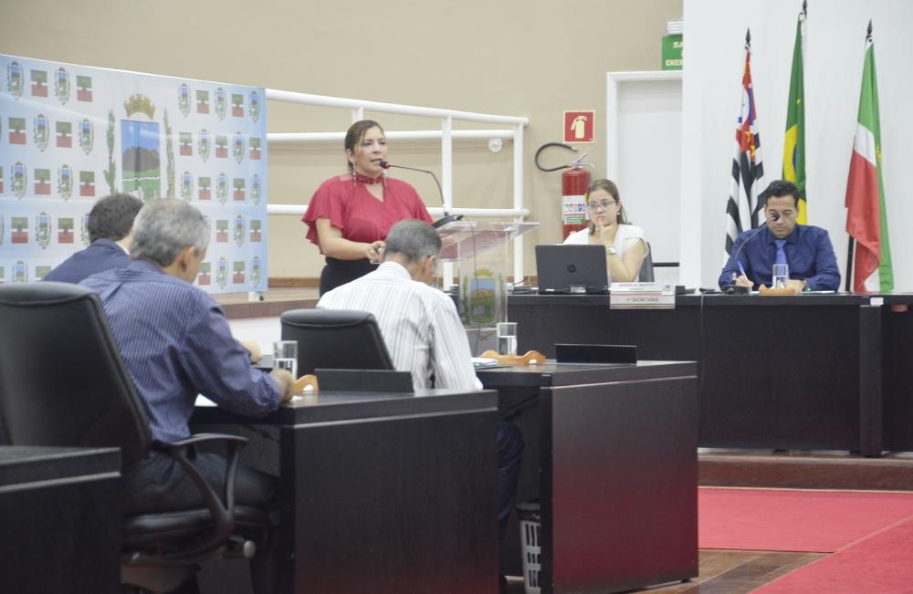 Câmara defende cidade limpa e aprova Projeto de Lei que impõe multa pesada para pichadores de Pindamonhangaba