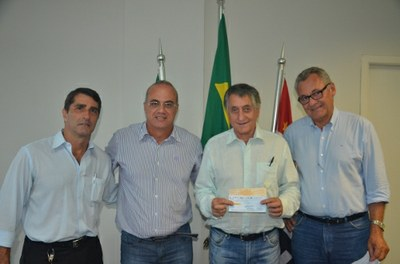 Câmara economiza e devolve aos cofres públicos saldo superior a R$ 3 milhões