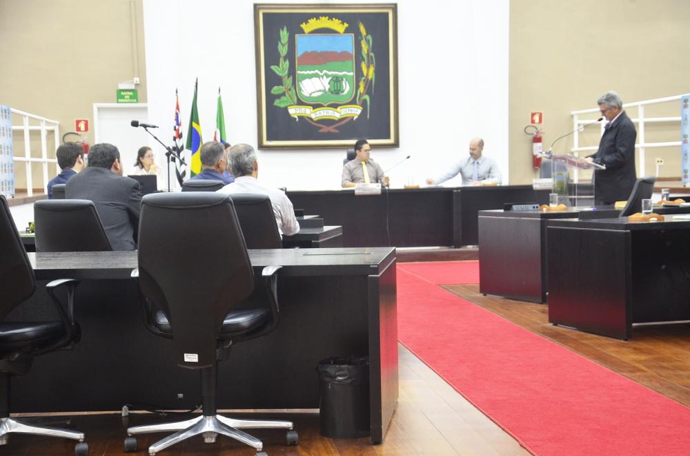 """Câmara manifesta apoio e """"Projeto Gerizim"""" é declarado de Utilidade Pública em Pindamonhangaba"""