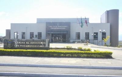 Câmara realiza Sessão Extraordinária para compor as Comissões Permanentes do Legislativo pindamonhangabense