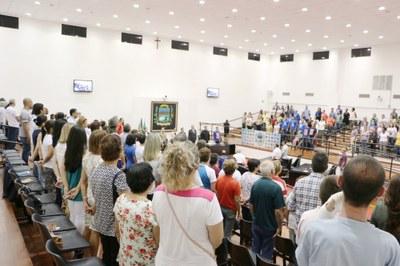 Campanha da Fraternidade 2016 é oficialmente aberta em Pindamonhangaba em Sessão Solene na Câmara de Vereadores