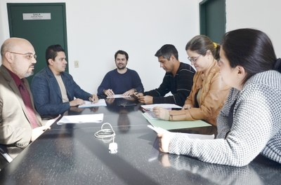 CEI do IPTU Complementar faz primeira reunião de trabalho e solicita diversos documentos ao Executivo