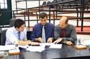Com 3 emendas,  Plano Plurianual 2014/2017 é aprovado pelos vereadores de Pindamonhangaba