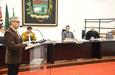 Com alteração na Lei confirmada, Vereadores poderão indicar emendas no Orçamento de Pindamonhangaba