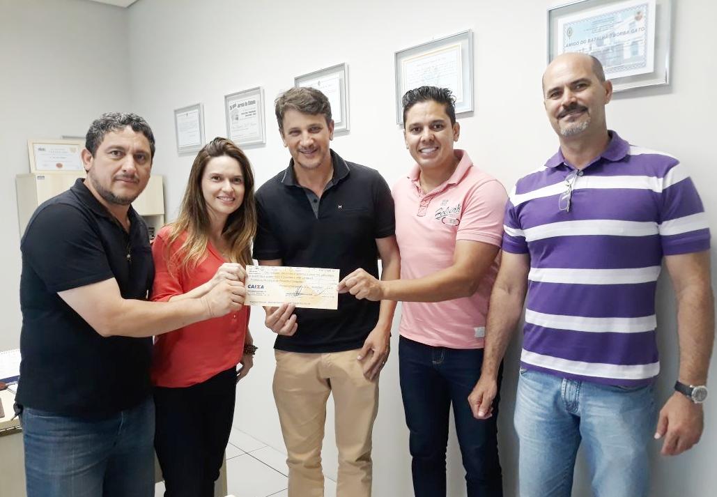 Com economicidade e transparência Presidente Carlos Moura - Magrão devolve R$ 8.875.844,97 do Duodécimo da Câmara