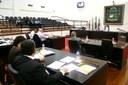Com emenda aditiva, LDO 2013 é aprovada pelo plenário da Câmara de Pindamonhangaba