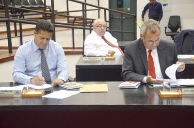 Crédito Adicional autorizado pela Câmara permitirá aquisição de novos equipamentos para UBS's da Vila São Benedito e Goiabal