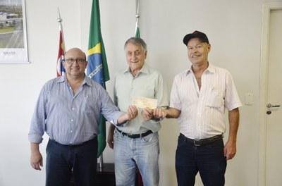 Em 1 ano e 10 meses na presidência da Câmara de Pindamonhangaba, Vereador Felipe César consegue economizar R$ 19.500.000,00