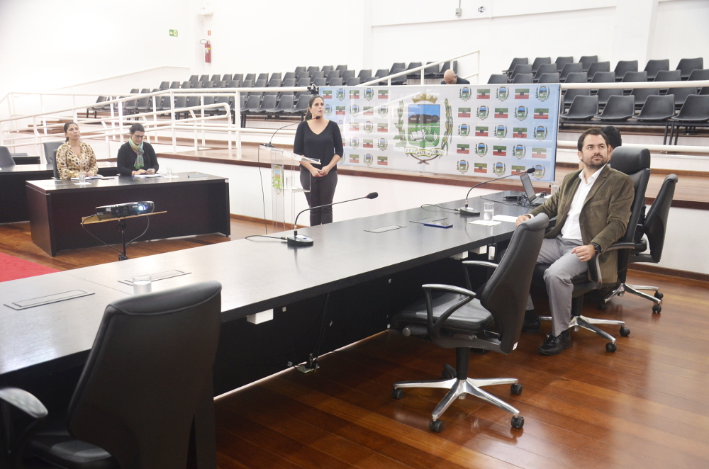 Em Audiência Pública na Câmara, Secretaria de Saúde do município anuncia as ações e investimentos da pasta em Pindamonhangaba