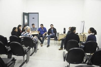 Em nova reunião, Vereadores recebem dirigentes da Educação e do Meio Ambiente para implementar ações educativas em Pindamonhangaba