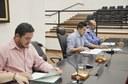 Em Sessão Extraordinária, Câmara aprova alteração que beneficia entidades do município