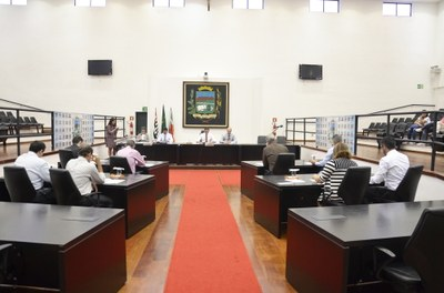 Em Sessão Extraordinária, Parlamentares manifestam apoio ao Projeto que prevê verbas para entidades assistenciais