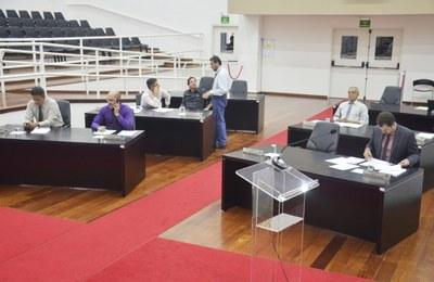 Em votação unânime, Câmara de Pindamonhangaba aprova Projeto que prevê alteração de Lei sobre compensação de créditos tributários
