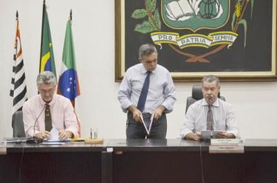 Em votação unânime, vereadores confirmam: Associação Pró-Coalizões Comunitárias Antidrogas do Brasil é declarada de utilidade pública