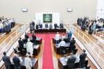 """Fraternidade e união marcam a Sessão Solene que comemorou o """"Dia Municipal de Liberdade Religiosa e Cidadania"""" em Pindamonhangaba"""