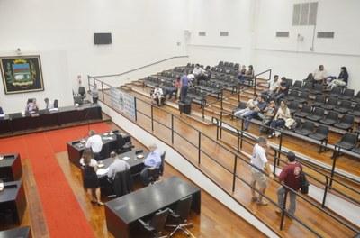 Legislativo aprova subvenção para Casa Transitória Fabiano de Cristo de Pindamonhangaba