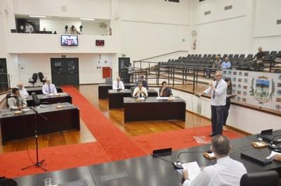 Legislativo confirma verba de R$ 731 mil para reforma do Centro de Especialidades Médicas