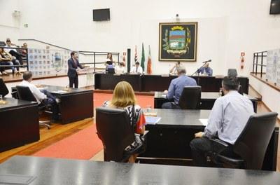 Câmara é unânime e aceita ampliar prazos de convênios com entidades assistenciais até final de maio