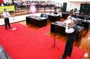 Mulheres ganham Procuradoria Especial após aprovação de Projeto de Lei na Câmara de Pindamonhangaba