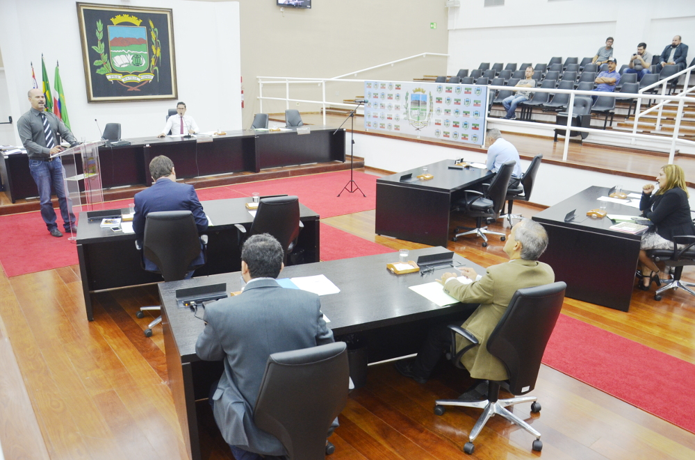 Novos créditos adicionais para Saúde e Fundo Social são confirmados pelos vereadores de Pindamonhangaba